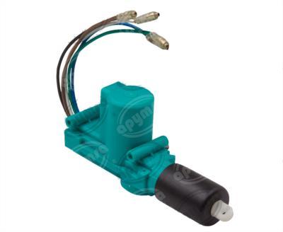 producto apymsa - ACTUADOR SEGURO ELECTRICO 12V UNIVERSAL 5 CABLES IMPORTADO PDL-03-5PC