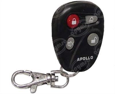 producto apymsa - CONTROL REMOTO ALARMA AUTOMOTRIZ IMPORTADO OVERSTOCK 1446005