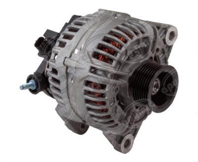 producto apymsa - ALTERNADOR AUTOMOTRIZ BOSCH ER/IF CW 12V 136A DODGE RAM DURANGO BOSCH 0 124 525 006
