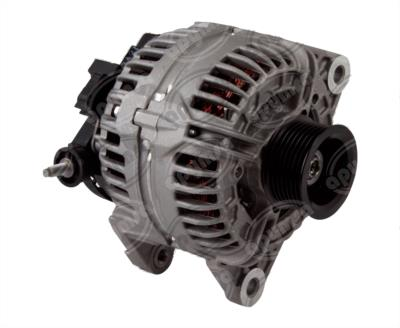 producto apymsa - ALTERNADOR AUTOMOTRIZ BOSCH ER/IF CW 12V 136A DODGE RAM 5.7L 07-09 BOSCH 0 124 525 111