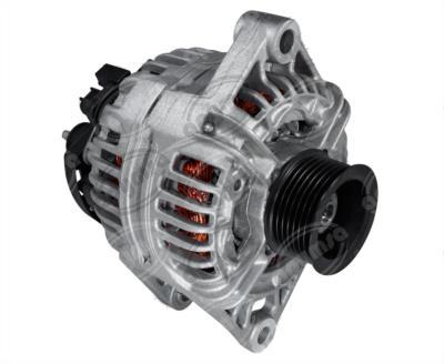 producto apymsa - ALTERNADOR AUTOMOTRIZ BOSCH ER/IF CW 12V 117A DODGE RAM BOSCH 0 124 425 001