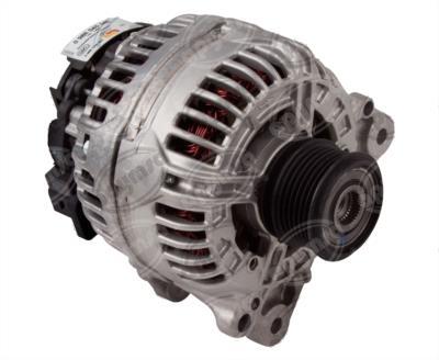 producto apymsa - ALTERNADOR AUTOMOTRIZ BOSCH IR/IF 12V 140A VW CRAFTER DIESEL REMAN BOSCH 0 986 045 340