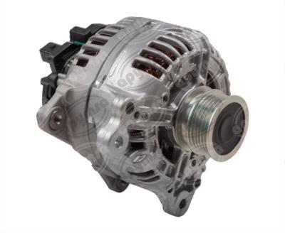 producto apymsa - ALTERNADOR AUTOMOTRIZ BOSCH IR/EF CW 12V 75-140A VW BORA BEETLE BOSCH 0 124 525 102