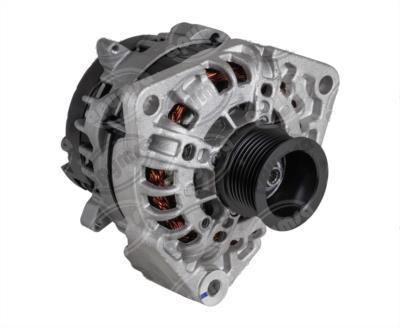 producto apymsa - ALTERNADOR AUTOMOTRIZ BOSCH IR/EF 24V 35-80A CAMIONES VW TODOS BOSCH 0 124 555 007