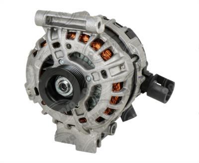 producto apymsa - ALTERNADOR AUTOMOTRIZ BOSCH IR/IF 12V 110A FIAT, RAM 700 BOSCH F 000 BL0 609