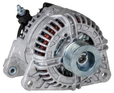 producto apymsa - ALTERNADOR AUTOMOTRIZ BOSCH ER/IF CW 12V 136A DODGE RAM V8 5.7L 07-09 VALUE 11233