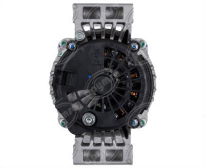 producto apymsa cara 4 - ALTERNADOR AUTOMOTRIZ DELCO 24SI PAD CW 24V 70A REMY 8600016