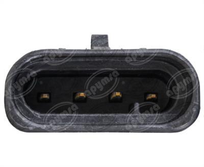 producto apymsa cara 5 - ALTERNADOR AUTOMOTRIZ DELCO 24SI PAD CW 24V 70A REMY 8600016