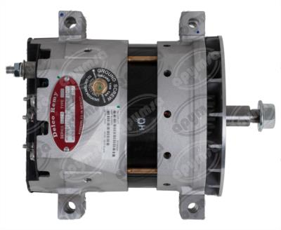 producto apymsa cara 2 - ALTERNADOR AUTOMOTRIZ DELCO 40SI PAD CW 12V 275A INTERNATIONAL PROSTAR REMY 8600094