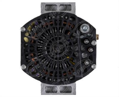 producto apymsa cara 4 - ALTERNADOR AUTOMOTRIZ DELCO 40SI PAD CW 12V 275A INTERNATIONAL PROSTAR REMY 8600094