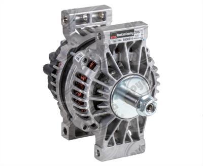 producto apymsa - ALTERNADOR AUTOMOTRIZ DELCO 28SI PAD CW 12V 200A REMY 8600417