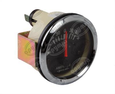 producto apymsa - MARCADOR AMPERIMETRO 60-0-60A VERSION STANDARD PRICOL OUTLET PNC-302-329
