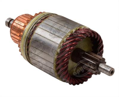 producto apymsa - ARMADURA MARCHA BOSCH CW 12V 11D 1.6KW CHEVY LUV IMPORTADO F 005 M00 024
