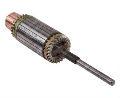 producto apymsa - ARMADURA MARCHA DELCO 42MT CW 12V 7.5KW 19D REMY 61-122