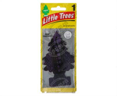 producto apymsa - AROMATIZANTE AUTOMOTRIZ BOLD EMBRACE LITTLE TREE U1P-17329