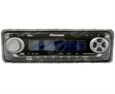 producto apymsa - AUTOESTEREO AUTOMOTRIZ CD, AM/FM PIONNER OVERSTOCK DEH1550