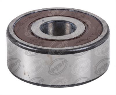 producto apymsa - BALERO ALTERNADOR BOSCH IR/EF 62304 LADO POLEA NTN 2J-SC03A57LL