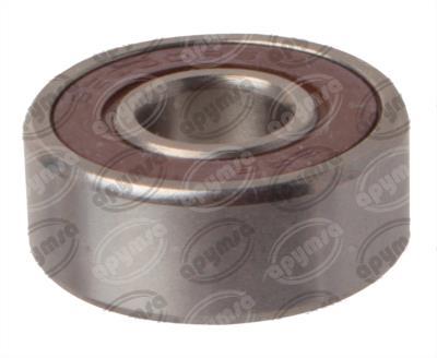 producto apymsa - BALERO ALTERNADOR DELCO CS-121, CS-121D, CS-130, IR/EF, IR/IF 10MM 10MM 26MM ANCHO BRG 62000-2RS