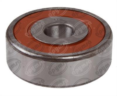 producto apymsa - BALERO ALTERNADOR BOSCH ER/IF PARA ALTERNADOR 0025200 NTN N2SC03802