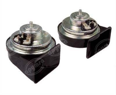 producto apymsa - BOCINA ELECTRICA 12V TIPO CARACOL FIAMM 925022221