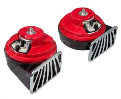producto apymsa - BOCINA ELECTRICA 12V TIPO CARACOL CON RELAY FIAMM 92502421