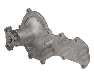 producto apymsa - BOMBA DE AGUA AUTOMOTRIZ CHRYSLER SHADOW SPIRIT 4CIL 2.2L 2.5L 90-95 CARFAN REFRIGERANTE P898
