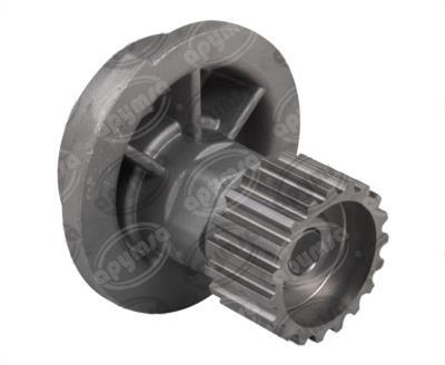 producto apymsa - BOMBA DE AGUA AUTOMOTRIZ CHEVROLET AVEO 1.6L 06-14 PONTIAC MATIZ 1.0L 04-11 CARFAN REFRIGERANTE AW6046