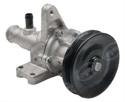 producto apymsa - BOMBA DE AGUA AUTOMOTRIZ CHEVROLET SPARK 4CIL 1.2L 11-15 CARFAN REFRIGERANTE P1012