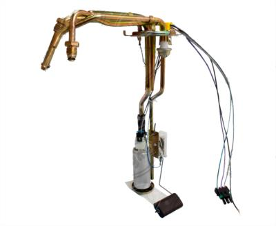 producto apymsa - BOMBA GASOLINA ENSAMBLE 20PSI 150 L/H T.B.I. CHEVROLET CAMIONETAS 88-95 TECNOFUEL E-3621S