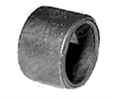 producto apymsa - BUJE ARMADURA MARCHA BOSCH LADO COLECTOR BOSCH OVERSTOCK 6 004 BG0 004