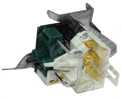 producto apymsa - CAMBIO DE LUZ COLUMNA 4TERMINALES CHRYSLER, DODGE, PLYMOUTH DYNAMIC DS-80