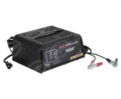 producto apymsa - CARGADOR BATERIA 12V  CARGADOR/ARRANCADOR AUTOMATICO 50/10/2A SCHUMACHER SE-5212A