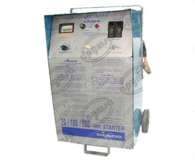 producto apymsa - CARGADOR BATERIA 6V - 12V GB-1100-S RAPIDA 100A DIRCO OVERSTOCK GB1100-S