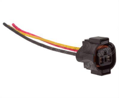producto apymsa - CONECTOR BULBO MOTOVENTILADOR 3 HEMBRATERMINALES VW GOLF JETTA A3 NACIONAL 1447302