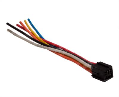 producto apymsa - CONECTOR CALAVERA 6 HEMBRATERMINALES CHEVY C2 NACIONAL OVERSTOCK 1449402