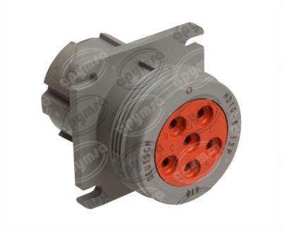 producto apymsa - CONECTOR DIAGNOSTICO PIN 6 VIAS DEUTSCH HD10-6-12 P