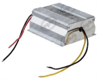 producto apymsa - CONVERTIDOR VOLTAJE ELECTRONICO 12V A 24V 15A 250W DNI 1471400