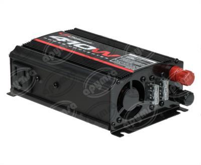 producto apymsa - INVERSOR CORRIENTE 12V 400W SCHUMACHER XI41B