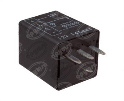 producto apymsa - DESTELLADOR LUCES 12V 4TERMINALES 84W 762 CHEVROLET GMC IMPORTADO EFL-6