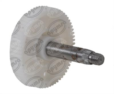 producto apymsa - ENGRANE MOTOR LIMPIAPARABRISAS PLASTICO ASTRA 04-08  1641004