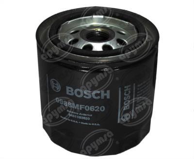 producto apymsa - FILTRO ACEITE CHRYSLER CIRRUS DODGE NEON SPIRIT RAM JEEP BOSCH 0 986 MF0 620
