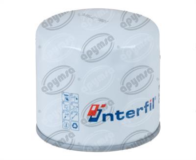 producto apymsa - FILTRO ACEITE FORD E-150 INTERFIL OF-2