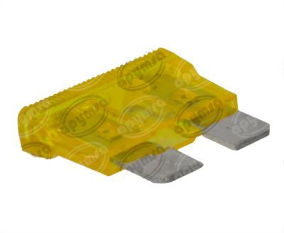 producto apymsa - FUSIBLE MODERNO AMARILLO ELECTREY M 20A