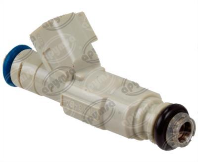 producto apymsa - INYECTOR GASOLINA FORD RANGER 4CIL 2.3L 01-03 MAZDA TECNOFUEL-EFI FJ-636