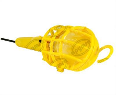 producto apymsa - LAMPARA PORTATIL 12V GARAGE O COCHERA EXTREME LAMP1