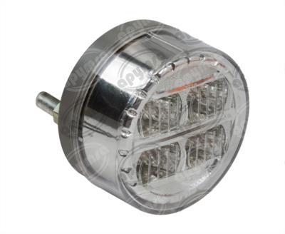 producto apymsa - LUZ DE DIA 12V - 24V 4 LEDS DELANTERO TORINO BOXER OF ALLIADO NACIONAL 7119C 24V