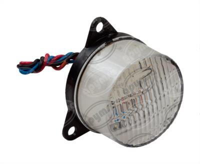 producto apymsa - LUZ DE DIA 12V LED BLANCO BECCAR RECO OPERBUSS NACIONAL 7124 CA 12V