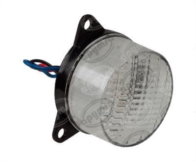 producto apymsa - LUZ DE DIA 24V LED BLANCO BECCAR RECO OPERBUSS NACIONAL 7124 CA 24V
