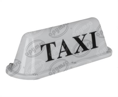 producto apymsa - LUMINARIA (TAXI) EXTREME TAXI WITHOUT CONECTOR