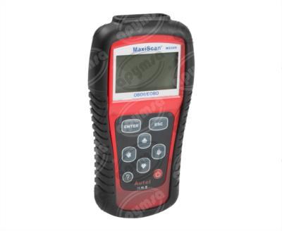 producto apymsa - MONITOR AUTOMOTRIZ MAXISCAN MS509 OBDII / EOBD AUTEL MS509